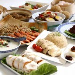 Indulge your Taste Buds with Chinese Cuisines