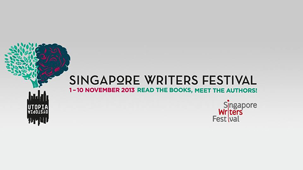 Singapore-Writers-Festival