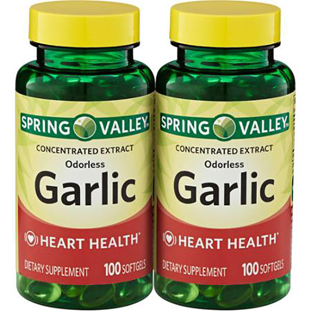garlic-spring-valley